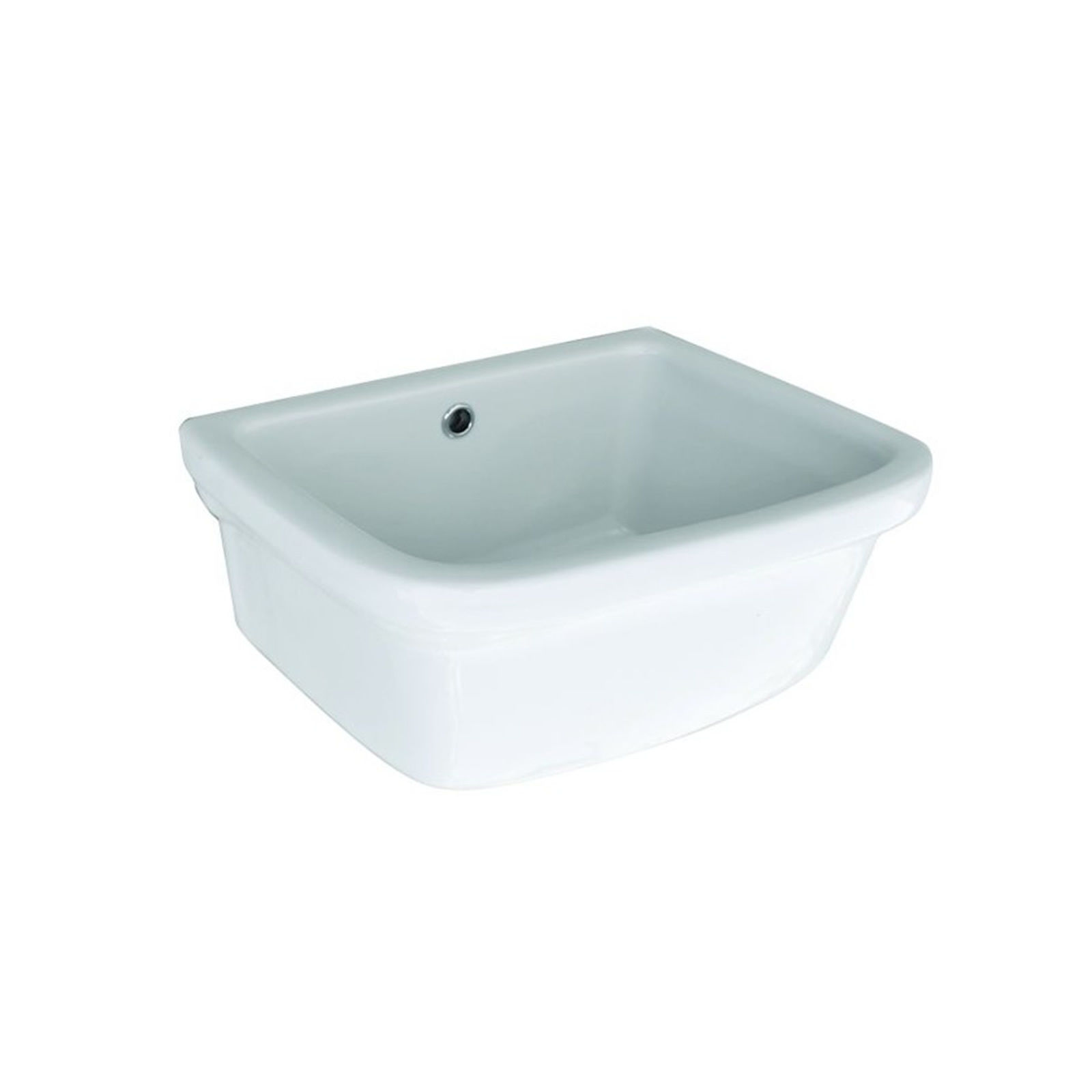 Pilozza Ceramica Con Mobile.Sink